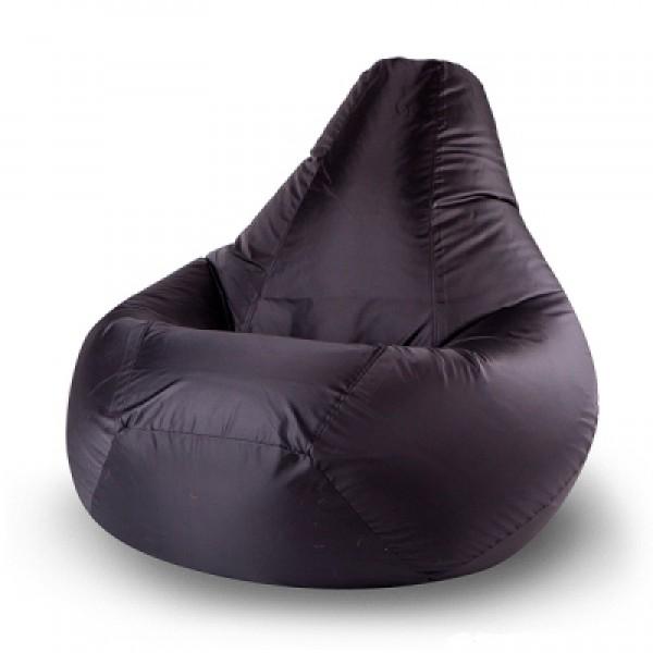Кресло мешок Дюспо блэк
