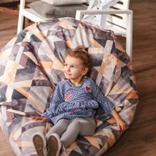 Кресло-мешок – недорого, удобно и по-настоящему стильно!