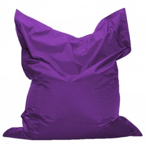 Кресло подушка виолет