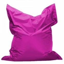 Кресло подушка фуксия