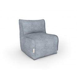 Бескаркасное модульное кресло