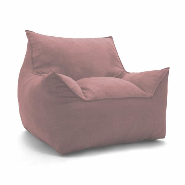 Бескаркасное кресло Империал корал