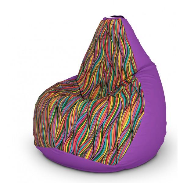 Кресло мешок Ева