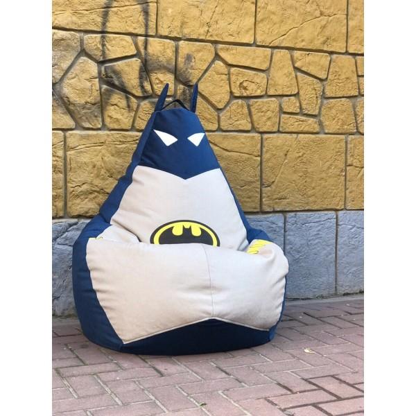 Кресло мешок Бэтмэн