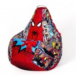 Кресло мешок SpiderMan